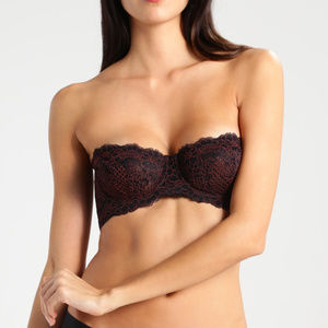 NWTFree People LINDY LOO - Multiway/Strapless Bra